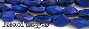 Nugget Beads
